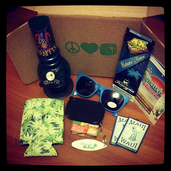 May's Cannabox Contents (Click for Original)