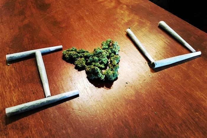 weed dealers