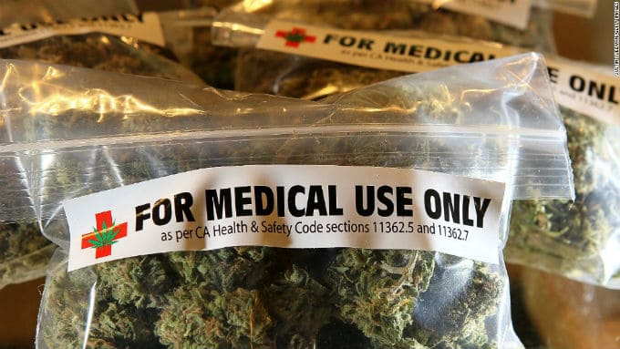 what is cannabis medical use