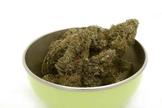 Cannabis Dossage