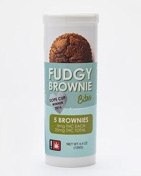 Best Brownie Edibles