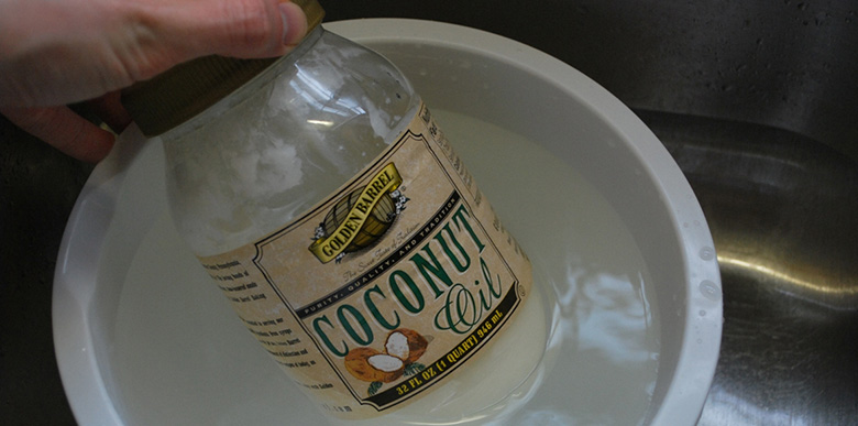 Warm-and-Crispy-Medicated-Coconut-Oil